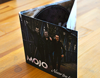 MOJO Digipack CD