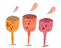 Wine legends