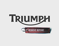 Triumph by Remove Before . . .