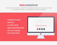Victa Powerpoint