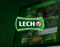 Lech - Kompania Piwowarska