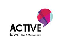 Active Town - Identidade Corporativa