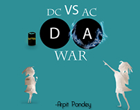 D.A. WAR