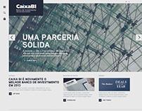 CaixaBI