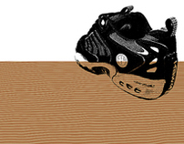 HAWK 900 Shoes