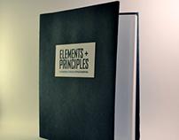 Elements + Principles