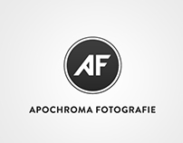 Apochroma Fotografie Corporate Design