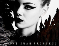 The Swan Princess - a failed magazine submission
