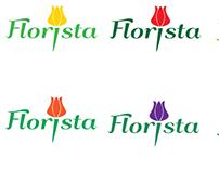 Florista - Logo Design