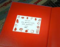 Picture Cook Bookplate