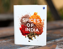 Indian Spice Dictionary