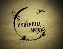MUSIC VIDEO for UNDERHILL WEST BAND