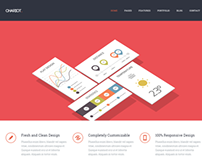 Chariot - Clean & Professional WP Theme