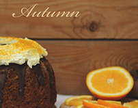 Good Natured Food - Autumn e-book