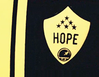 I Play For - Hope