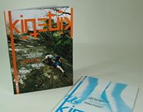 Kinetik Magazine