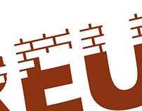 Logotipo Escola-Taller REU