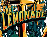 Mr Lemonade's Anchor collection