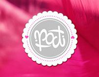 Pati Krause - Identidade Pessoal