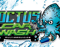 Octus Car wash