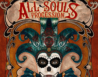 2014 All Souls Poster Contest