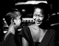 Smiles of Asia (Thai, Burmese, Cambodian, Tibetan)