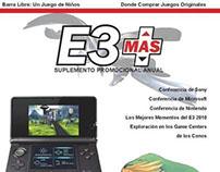 Suplemento Mas Gamers (Propuesta)