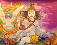 The Musical Shiva
