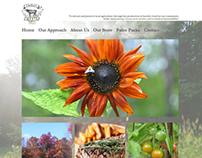 CHALJERI MEATS ecommerce site
