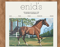 ENID'S website