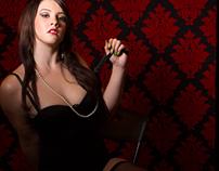 Katie Red