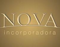 Visual Identity - Nova Incorporadora