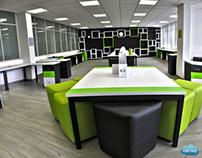 G12 Media / Oficina de Diseño