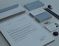 newsikon_logo & stationery