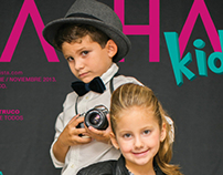 Revista Pashá Kids