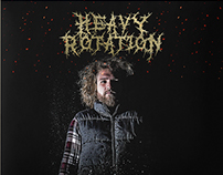 Heavy Rotation December 2017 Cover Design