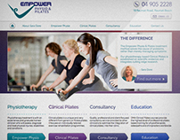 Empower Physio & Pilates