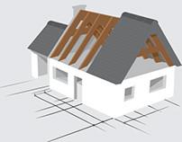 La Maison House Build