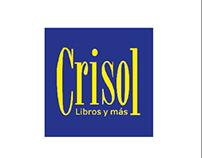 Librerias Crisol (Propuesta)