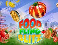 Food Fight IOS / ANDROID / Google Glass