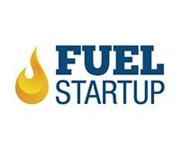 Fuel Startup - Logo Design