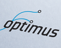 Optimus branding