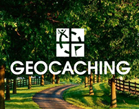 Geocaching App Redesign