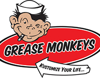 Grease Monkeys - Web Presence