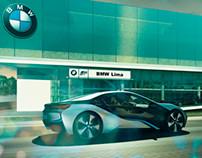 BMW LIMA (APERTURA DE TIENDA)
