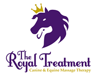 The Royal Treatment Logo