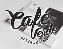 Restaurante Café Verde