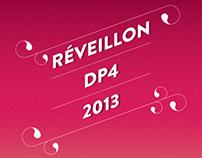Réveillon DP4 2013