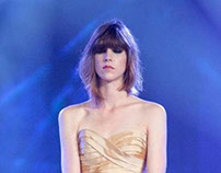 L'oreal Colour Trophy 2012