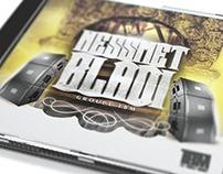 NESSMET BLADI COVER